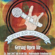 Gersag Open Air