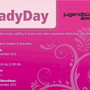 """Erster """"LadyDay"""" in Emmen"""