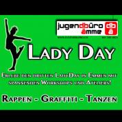 LadyDay der Dritte