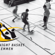 Midnight Basket Emmen