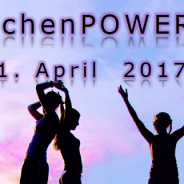 Mädchenpowertag 2017