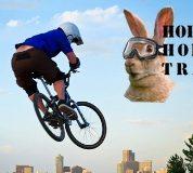 Bikepark: Los gehts!