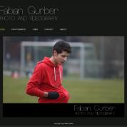 Website – Fabian Gürber Foto und Videography